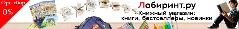 ЛАБИРИНТ книги 0%