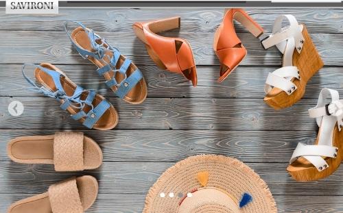 0a166e4e1f6 №33 SAVIRONI известный бренд обуви! Самые модные кроссовки ...